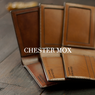 Chester Mox