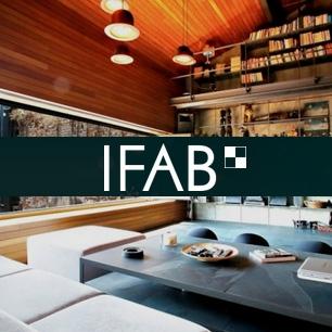 Фабрика интерьеров IFAB