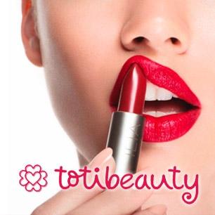 Магазин косметики Totibeauty