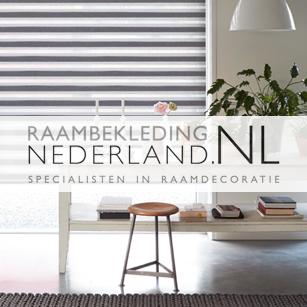 Raambekleding Nederland