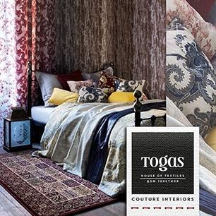 Дом текстиля Togas