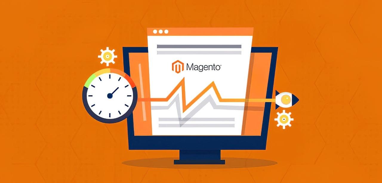Вебинар Подходы к оптимизации скорости magento проектов