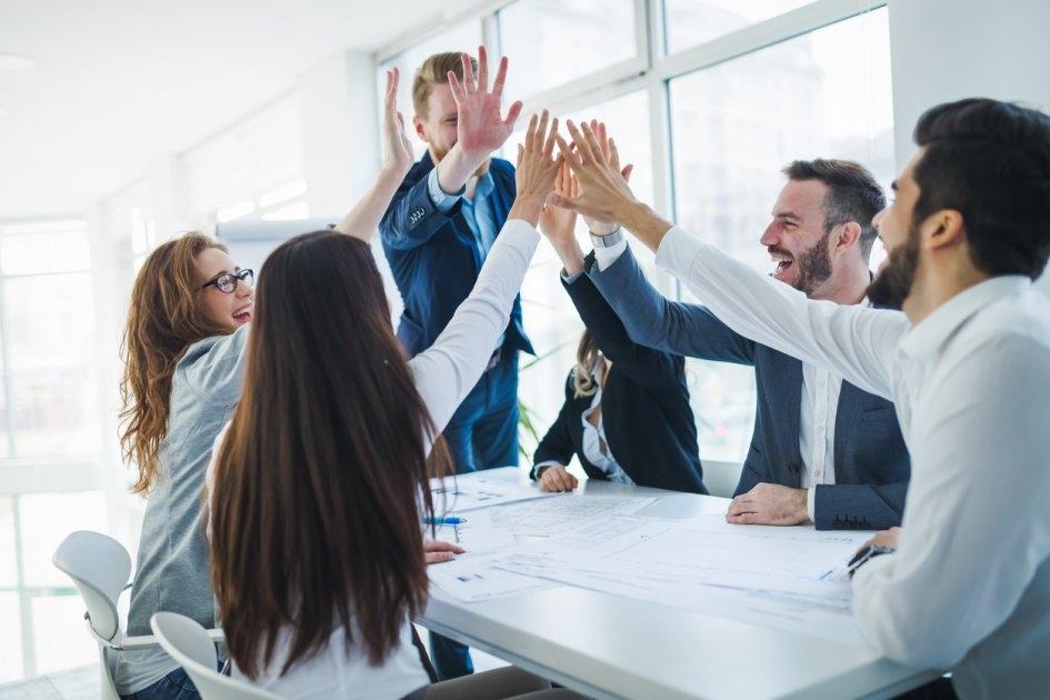 Работа с вовлеченными сотрудниками - как этого добиться?