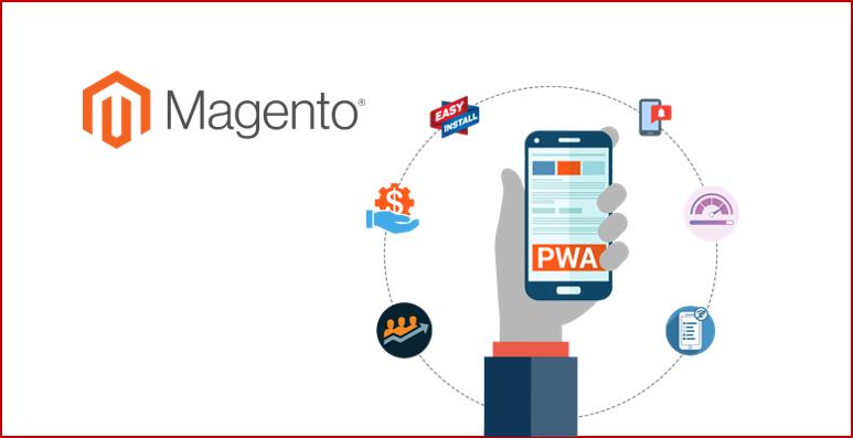 Вебинар Magento PWA, продолжаем разработку