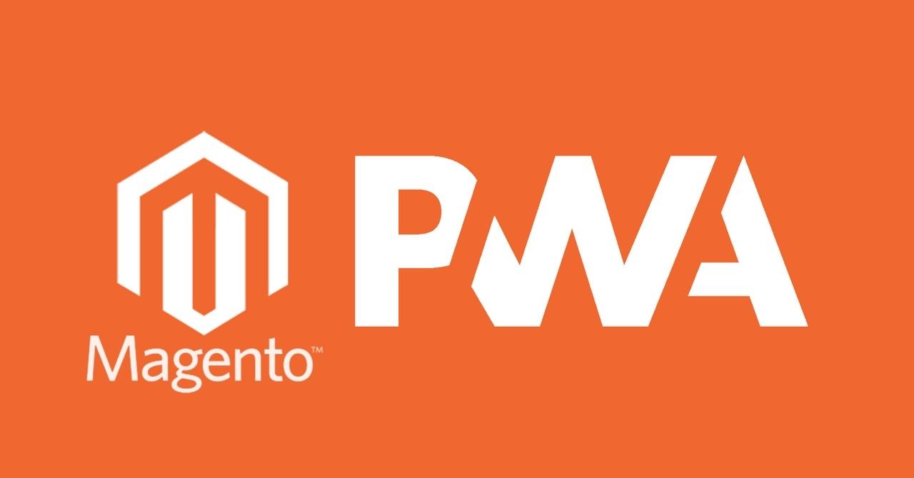 Вебинар Magento PWA, установка и обзор