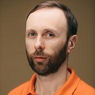 Sergei Shishmakov