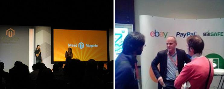 Конференция MagentoLive Germany