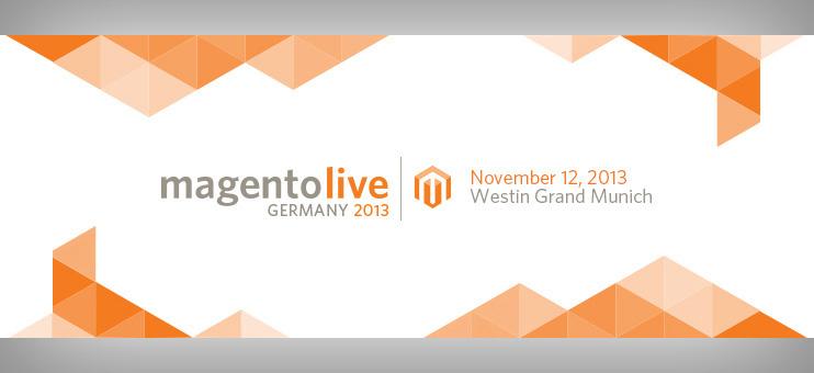 Конференция MagentoLive Gernany