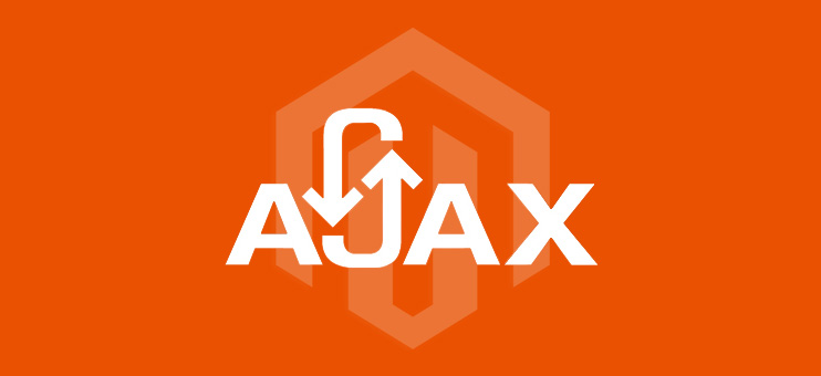 Loading products with AJAX