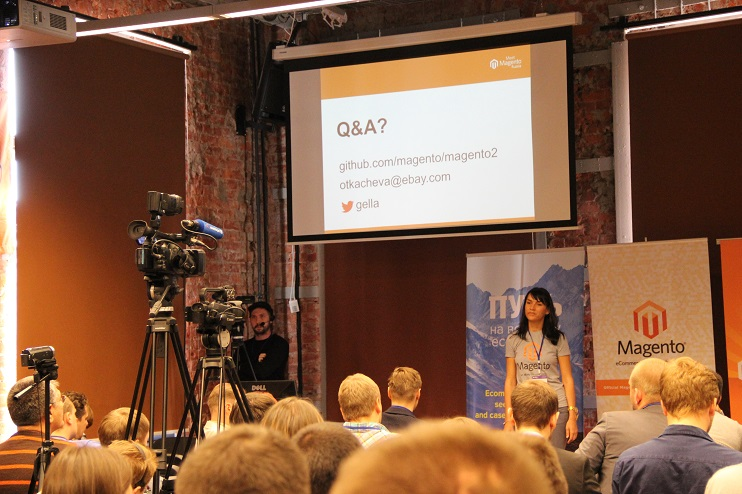 Magento,Magento Enterprise,конференция,ecommerce,Meet Magento,Russia,Moscow,IT event, mmr14ru