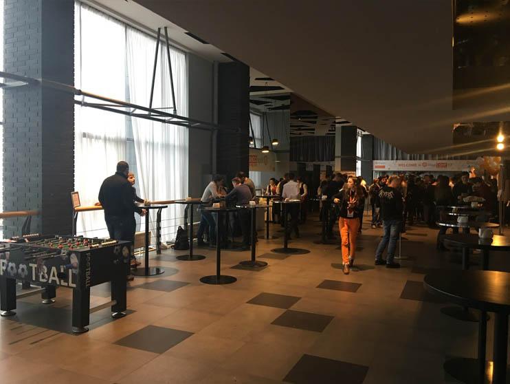 Конференция MageConf 2017