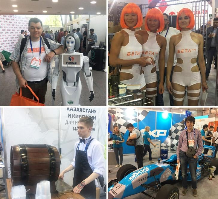 Ecom Expo 2019: Фотографии