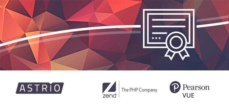 Инструкция по прохождению сертификации Zend