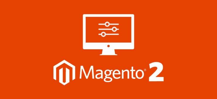 Создание новой темы в Magento 2.3