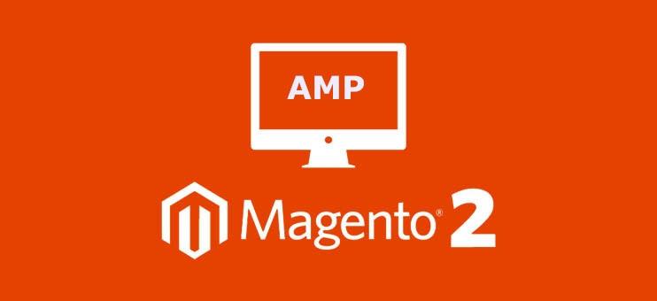 Использование AMP вMagento 2