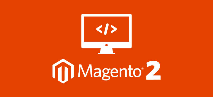 Magento 2: page builder
