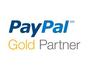 Официальные партнеры PayPal