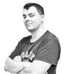 Sergey Dvoskin